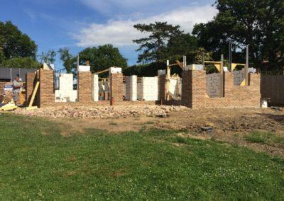 Coxdown Farm House 5