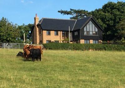 Coxdown Farm House 7